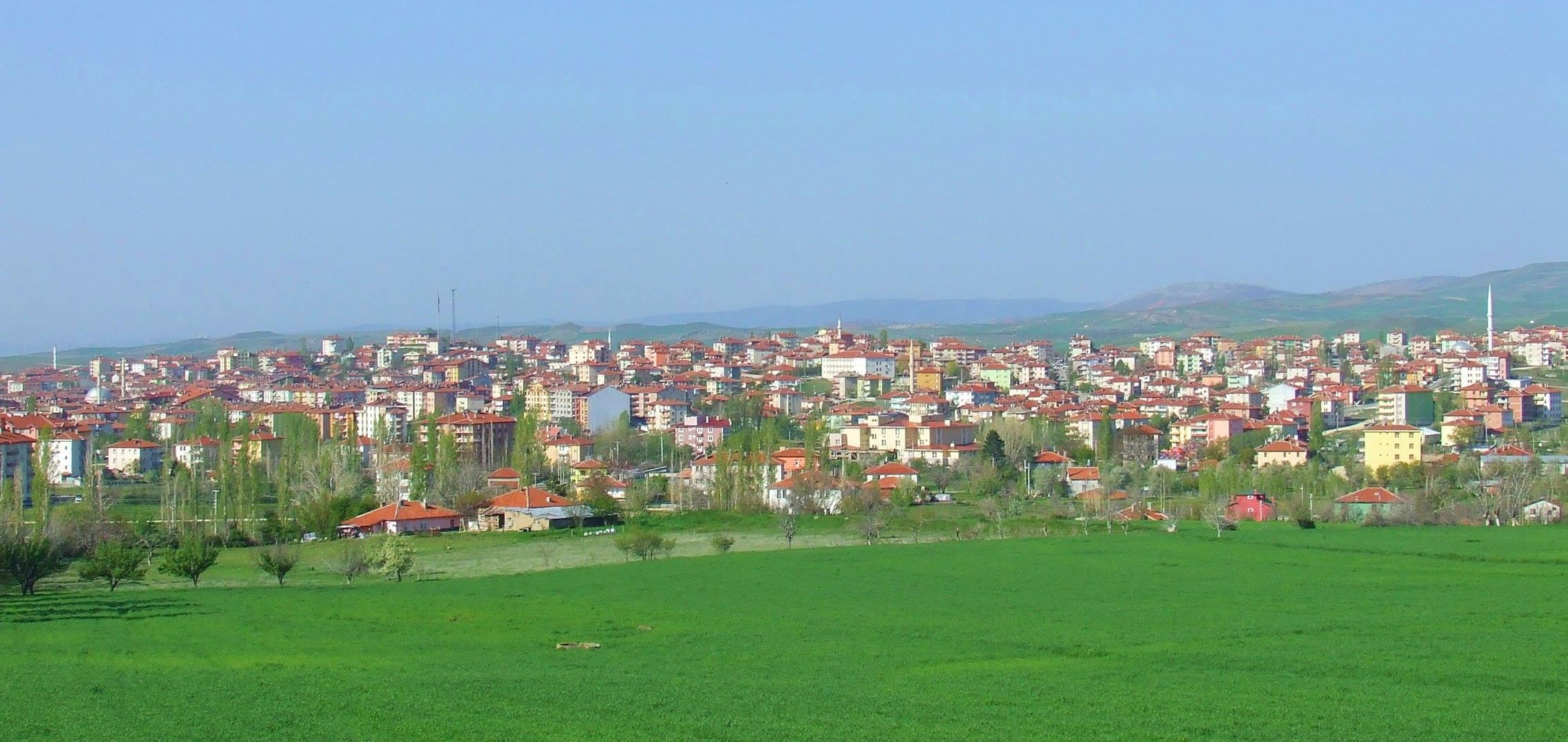 Çubuk Belediyesi Arsa Satışı İhalesi Resmi Gazete İlanı