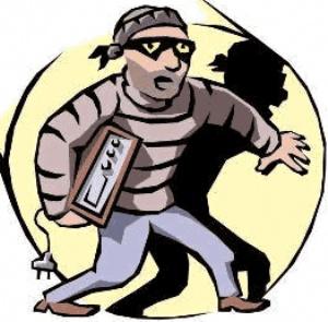 İki Haftada 1 Gasp 2 Hırsızlık