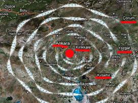 Balada 2. Şiddetli Deprem