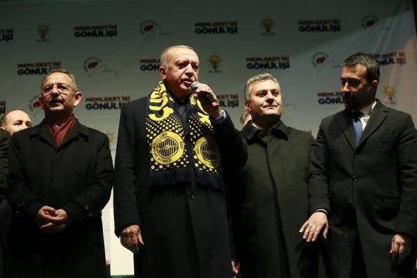 ÇUBUK'TA YÜZDE 65.49 İLE BAKİ DEMİRBAŞ BAŞKAN OLDU