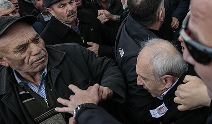 Ankara Valiliği: Çubuk'ta sopa iddiasına kanıt yok