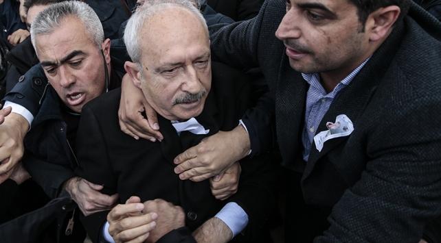 Çubuk Kaymakamlığından Kılıçdaroğlu açıklaması