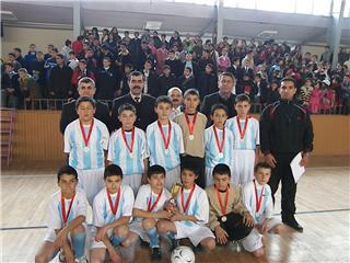 Y.Selim Şampiyon