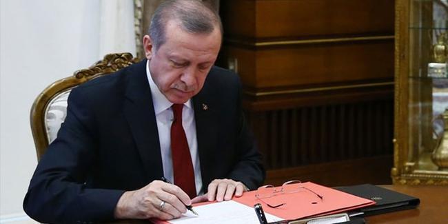 Ankara Yıldırım Beyazıt Üniversitesi Rektörü Değişti