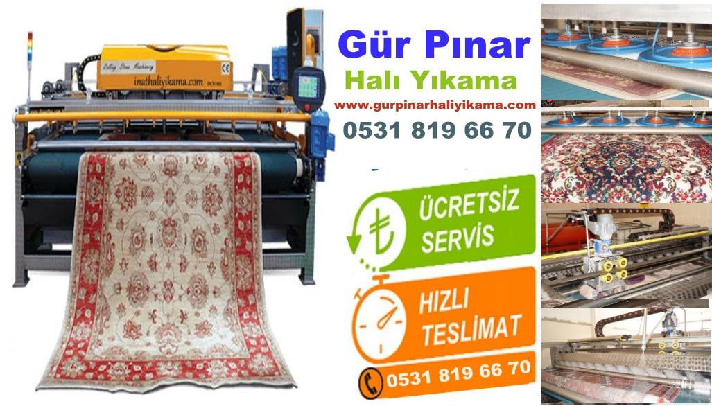 Halı Yıkamada Yeni Bir Sayfa, Gür Pınar Halı Yıkama