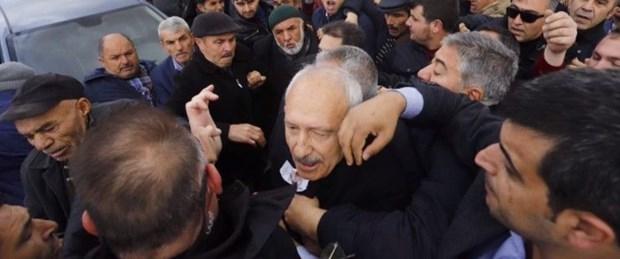CHP Çubuk saldırısını raporlaştırdı: Planlı bir linç girişimi