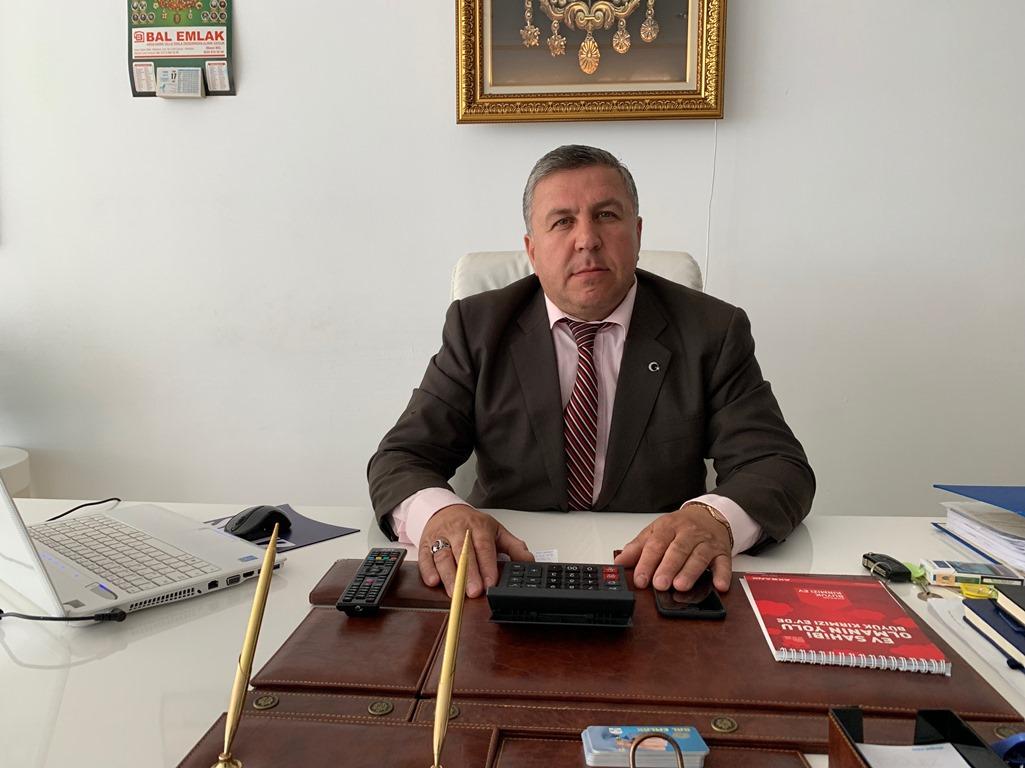 ABB Başkanı Mansur Yavaş Çubuklu bir Bürokrat atadı