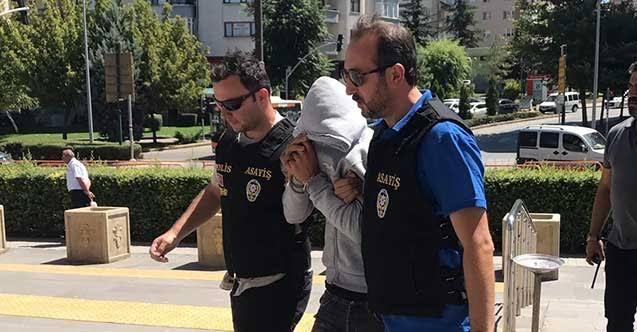Çubuk İlçesindeki Cinayetle İlgili Bir Şüpheli Tutuklandı