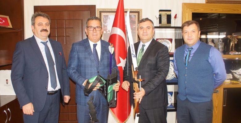 Türkiye'nin Okçuluktaki Tarihi Başarısı