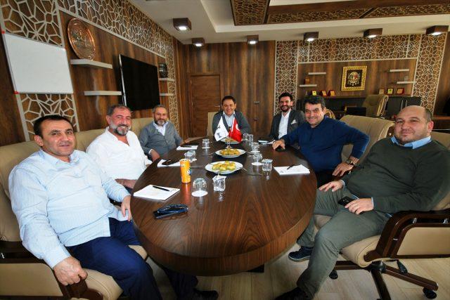 Türkiye Arı Ürünleri Paketleyicileri Derneği olağan kongresi yapıldı