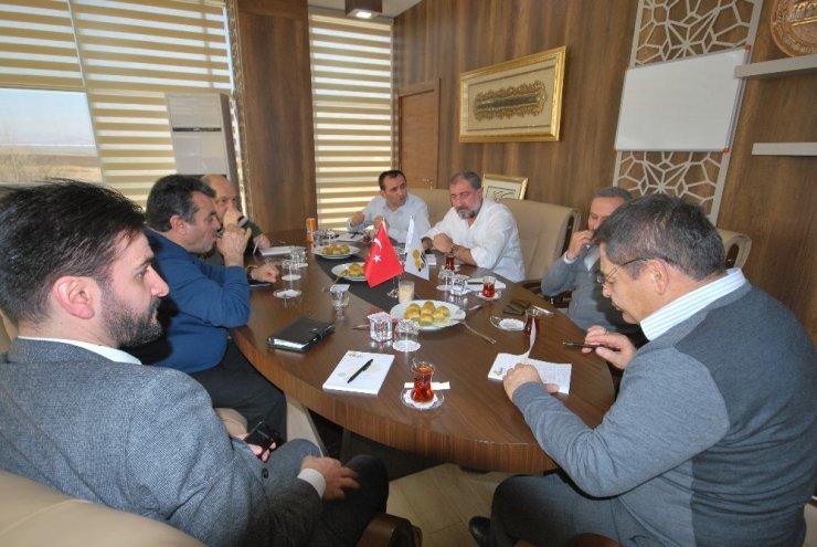 Türkiye arı ürünleri paketleyicileri sorunları masaya yatırdı