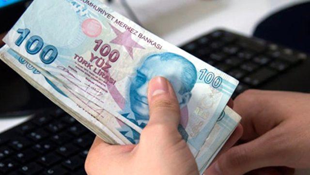 Mayıs ayı işsizlik maaşları ödenmeye başladı