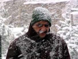 Soğuk Isırmasına Dikkat!