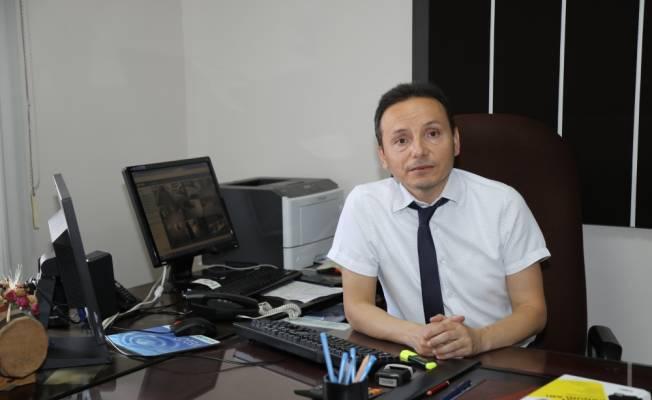 Çubuk Vergi Dairesi Müdürü Memiş'den MTV uyarısı