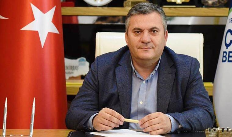 Başkan Baki Demirbaş'ın koronavirüs testi pozitif çıktı