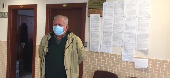 Rifat Serdaroğlu gözaltına alındı