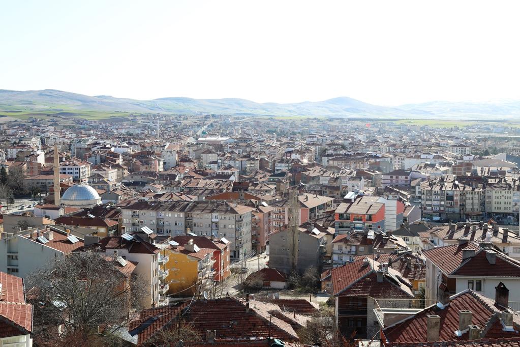 Ankara'da sadece Çubuk'un Havası Sağlıklı Çıktı