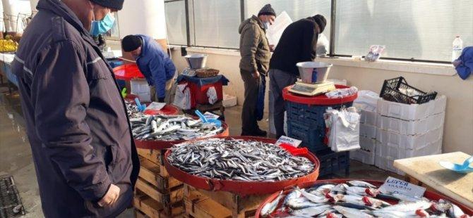 Çubuk'ta Balıkçılar Denetlendi