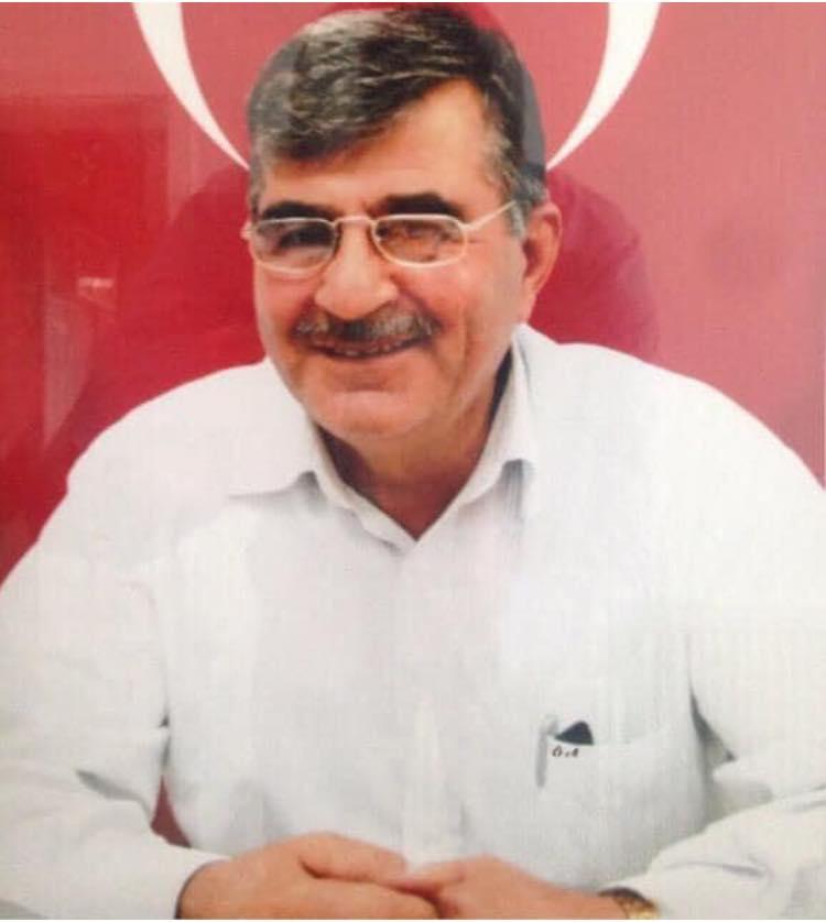İş İnsanı Eski Belediye Meclis Üyesi Ömer Aydın vefat etti