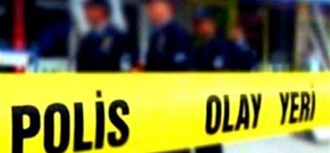 Çubuk'ta mermer atölyesi sahibi iş yerinde ölü bulundu