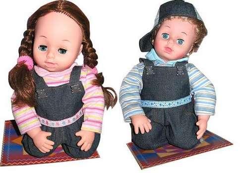 Elif Bebek Satışında Patlama