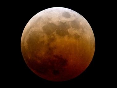 Ay tutulması 21 Şubatta