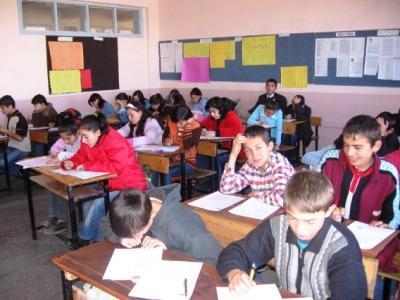 Önleyici Eğitim Projesi Başlıyor