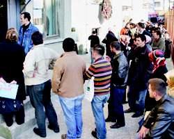 İşsizlik Maaşı Yükseltiliyor
