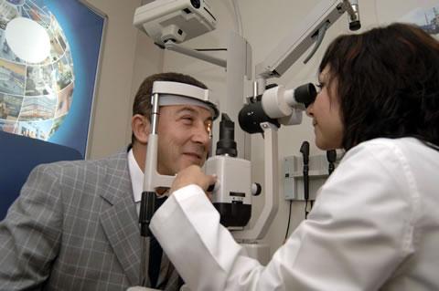 Göz sağlığı önemli..!