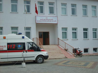 Atatürk Mahallesine Sağlık Ocağı