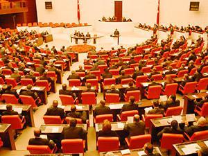 Belediyeler yasası kabul edildi