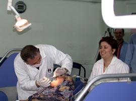 Belediye diş ünitesi açılıyor