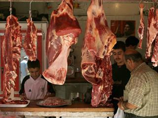 Canlı hayvan ithalatında rekor artış
