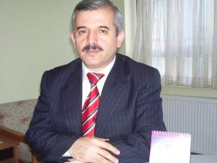 Mustafa Özden:Aday Adayıyım