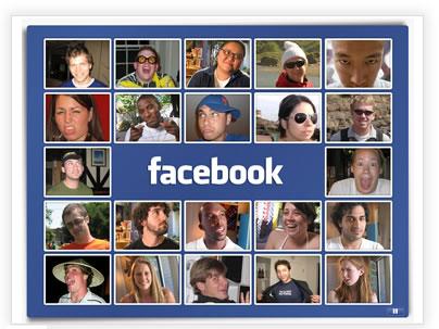 Facebookta büyük tehlike