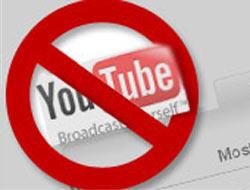 Youtube yine erişime kapalı