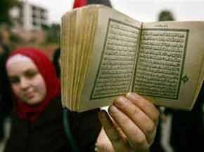Avrupanın kalbi Müslüman oluyor