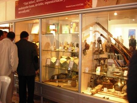 İlk Köy Müzesi Açıldı