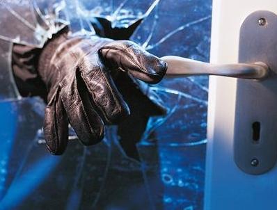 Hırsızlık Olayları Hız Kesmiyor