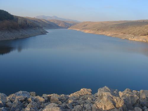 Barajlarda İki Aylık Su Birikti
