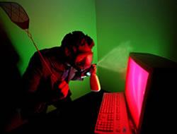 Ankara hackerlerin en gözde ikinci kenti