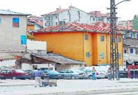 İşte Ankaranın öteki yüzü