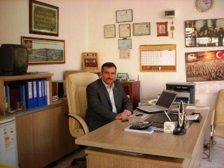 Sabri Türkoğlundan Teşekkür