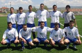Çubuk Gençlikspor 3 Ayvalı Spor 2