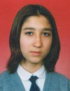Eskrim Türkiye  yarışmaları  kılıç dalında Çubuk Lisesi öğrencisi oldu