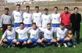Gençlikspor Şampiyonluk Maçına Çıkıyor