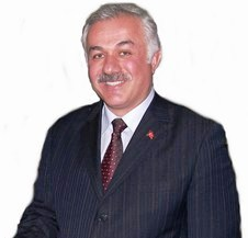 Ankarayı Özden Temsil edecek