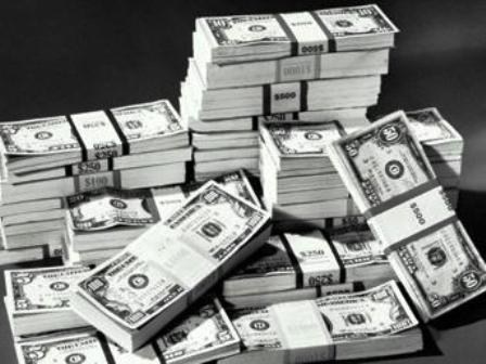 Türkiye 100 Dolar Kazanıp 129 Dolar Harcadı