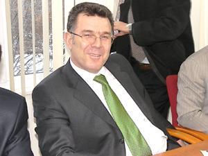 Hamza Aydoğdu Kızılayda