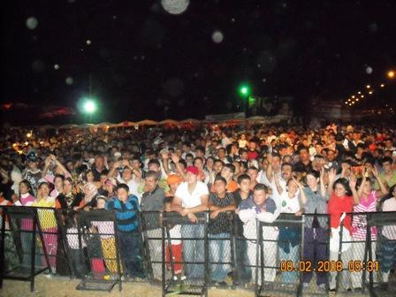 Muhteşem Festival